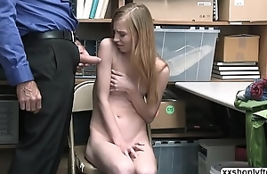 Ava Parker acquires will not hear of pussy dominates