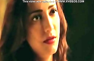 . indian bollywood actress shruti hassan real sex fucked dusting