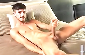 cute guy nearly hot naked conclave